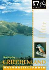 Griechenland von Mike Liebscher (2003, Kunststoffeinband)