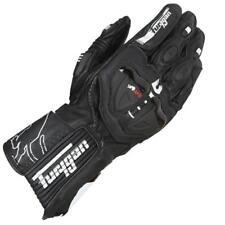 Furygan AFS 19 Race Motorcycle Motorbike Racing Leather Gloves - Black