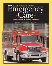 Emergency Care (11th Edition) Limmer EMT-P, Daniel J., O'Keefe, Michael F., Gra