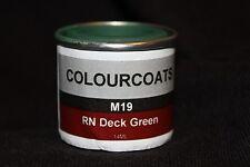 Colorcoats Modern R.N. Deck Green  (M19)