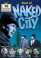Best of Naked City: 10 Episodes (DVD, 2014, 2-Disc Set)