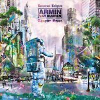 Armin van Buuren - Universal Religion 7 [New CD] Holland - Import