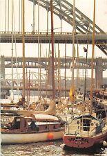 B100104 newcastle upon tyne  ship bateaux spandrel  uk