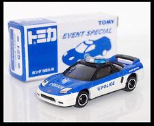 TOMICA EVENT SPECIAL HONDA NSX-R PATROL POLICE 1/59 TOMY DIECAST CAR 19 78
