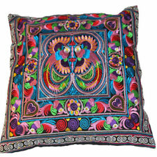 "Asian/Oriental 17x17"" Size Decorative Cushion Covers"