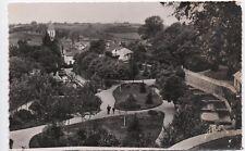 Cpa Carte postale 16 Charente Nanteuil en Vallée, la pisciculture