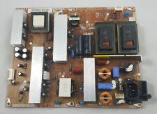 Samsung LN46C530F1F Power Supply BN44-00341A I46F1_ASM [C301]