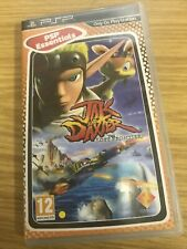 Jak and Daxter: The Lost Frontier (Sony PSP, 2009)