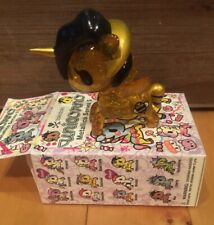 "SDCC 2020 Tokidoki Con Unicorno Metallico Series 5 Honeybee 3"" Vinyl Figure"
