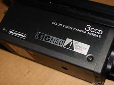 Sony XC-003 3 CCD DONPISHA Color Video Camera Module Sensor Module W/O Acces