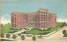 (jr9) Kansas City MO: St. Joseph Hospital