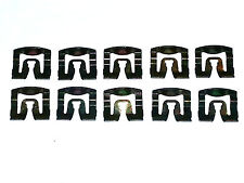 Chrysler Dodge Front Windshield Rear Window Reveal Trim Molding Clips 10pcs G