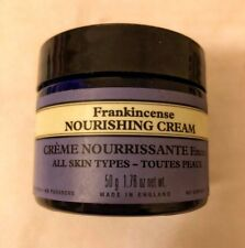 NEAL'S YARD REMEDIES Frankincense Nourishing Cream 50g * New & Sealed *