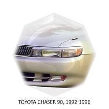 Toyota Chaser 90 Eyebrows Eyelids Eye Line Set 2 pcs 1992-1996 MY
