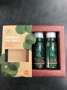 Paul Mitchell Tea Tree Special Color Shampoo & Conditioner 1 oz each