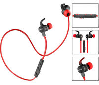 Best Bluetooth Headphones Sport Earbuds Headset Earphones for Samsung Cell Phone