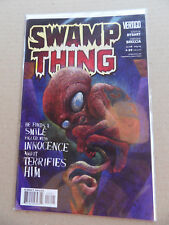 Swamp Thing 16 . DC / Vertigo 2005 . VF / NM