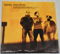In the Sun by Reel People (CD, 2006) 5 Tracks, New, Free Shipping!