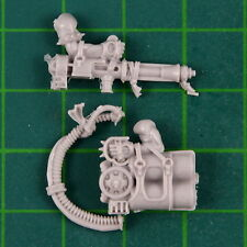 Escher Ganger Chem-Thrower Necromunda Underhive Forge World 11054