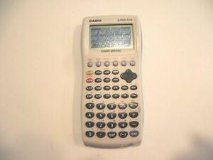Casio FX-9750GPlus Graphing Calculator (s)