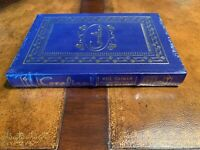Easton Press NEIL GAIMAN: Coraline SIGNED SEALED