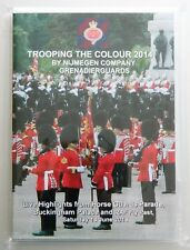 All Region - TROOPING THE COLOUR 2014 - BY NIJMEGEN COMPANY, GRENADIER GUARDS