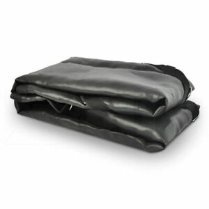 Centra Replacement Trampoline Mat Round Outdoor Spring Spare 8/10/12/14/15/16FT