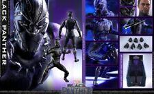 Hot Toys Black Panther Black Panther MMS 470