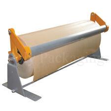 More details for kraft paper roll dispenser(600mm wide)fast parcel packing brown rolls posting