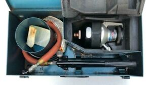 """SWAGELOK 2000 SERIES HYDRAULIC SWAGING UNIT 1-1/4"""" SIZE WITH HAND PUMP"""