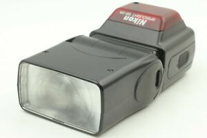 [NEAR MINT] Nikon Speedlight SB-24 Shoe Mount Flash for Nikon from Japan #033