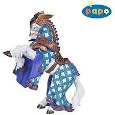Papo Eagle Knight Horse 39937