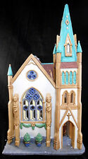 All Saints Corner Church Dept 56 Box 5542-5 Christmas In the City Department