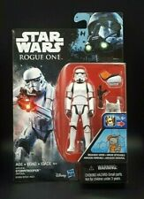 "STORMTROOPER Star Wars Rogue One Hasbro 3.75"" Figure NEW"