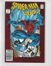 Spider-Man 2099 #1/Marvel Comic Book/FN+