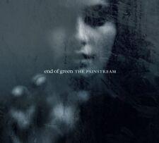 END OF GREEN The Painstream LTD.CD Digipack + Bonustracks 2013