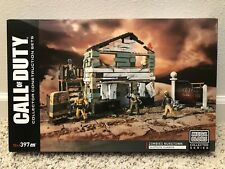 Call of Duty ZOMBIES NUKETOWN Mega Bloks