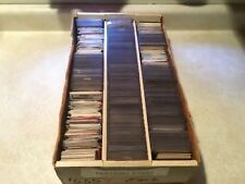 2100 Vintage cards 1940 Steelers Sanders Jordan Pippen Favre sayers OJ Simpson