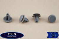 10 x Innen Verkleidung Befestigung Klip Clip Mercedes E S Klasse SL A0009905792