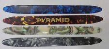 4 PCS Pyramid Professional Standard Oud Pick Plectrum Oud Risha Reeshe Germany