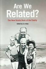 ARE WE RELATED? by Liz Jobey : WH2-R1B : HB124 : NEW BOOK
