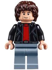 Lego Dimensions Michael Knight dim042 (From 71286) K2000 Minifigure Figurine New