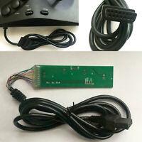 Para NEOGEO X Arcade Stick 15Pin Plug PCB Cable Conectar a Consola NEOGEO AES/CD