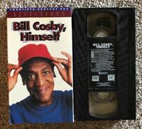 Vintage Bill Cosby, Himself (VHS, 1982)