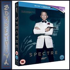 SPECTRE -  JAMES BOND 007  *BRAND NEW BLURAY **