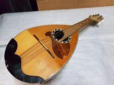 1969 SUZUKI MANDOLIN - made in JAPAN