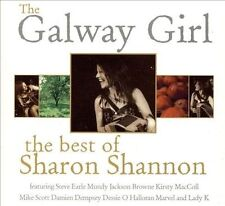 NEW The Galway Girl - The Best Of (Audio CD)
