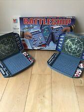 Vintage Battleship MB Board Game 1996 MB Games Naval Strategy Game