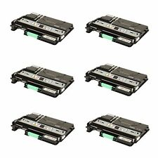 6 Brother MFC-9840CDW MFC-9450CDN MFC-9440CN Waste Toner Box   WT-100CL WT100CL
