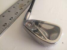 TaylorMade r7 Draw 6 Iron Golf Club Graphite Regular Flex RE*AX 55 R Arrow Grip